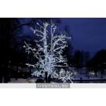 Āra Ziemassvētku Virtenes Sistēmas LED SYSTEM PREMIUM