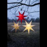 LED āra dekoratīvas zvaigznes