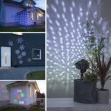 LED lāzera projektori