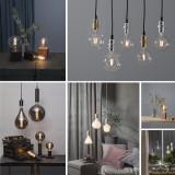 LED Spuldzes, Lampas un Aksesuāri