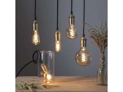 Kā izvēlēties LED spuldzi