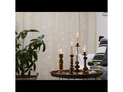 Kā radīt Ziemassvētku un Jaunā gada sajūtu mājās