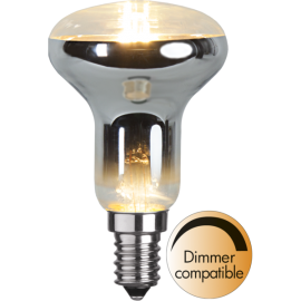LED Lamp E14 R50 Reflector clear