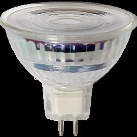 LED Lamp GU5,3 MR16 Spotlight Glass