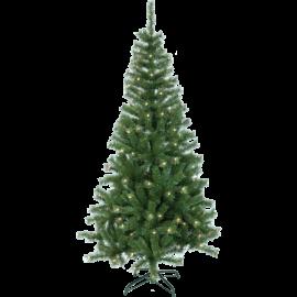 LED Ziemassvētku dekoratīvā eglīte ar lampiņām 2,88W 105x195cm Kalix twinkle 609-22