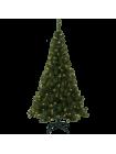 LED Ziemassvētku dekoratīvā eglīte ar lampiņām 3,6W 100x180cm Ottawa 609-02