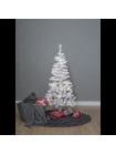 LED Ziemassvētku dekoratīvā eglīte ar lampiņām 1,24W 72x150cm Alvik 609-26