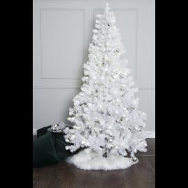 LED Ziemassvētku dekoratīvā eglīte ar lampiņām 4,68W 120x210cm Ottawa 608-12