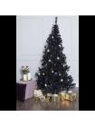 LED Ziemassvētku dekoratīvā eglīte ar lampiņām 4,68W 120x210cm Ottawa 608-14