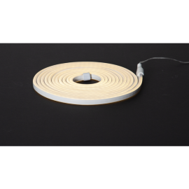 Lampiņu virtene balta 480 LED 2800K 11,8W 500x0,6cm Flatneon 563-30