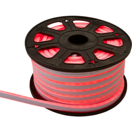 Lampiņu virtene sarkana 1800 LED 240W 3000x0,9cm Neoled reel 563-12