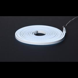 Lampiņu virtene balta 480 LED 11,8W 500x0,6cm Flatneon 563-31