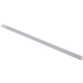 Virteņu stiprinājumi caurspīdīgi 20gab. 200cm Ropelight reel 065-17