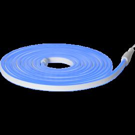 Lampiņu virtene zila 480 LED 11,8W 500x0,6cm Flatneon 563-33