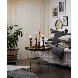 Curtain Lights Dew Drop 456-19-1