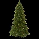Ziemassvētku Eglītes AR Lampiņām