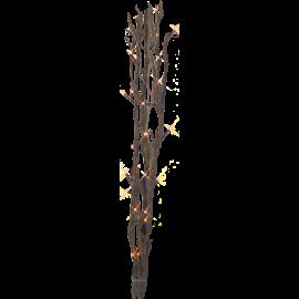 Dekoratīvais Zars Koks ar LED Lampiņām Willow 584-31