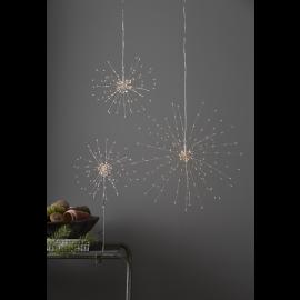 Hanging Decoration Firework 710-05-1
