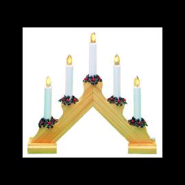 Candlestick Matilda 277-20