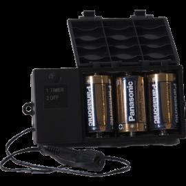 Virtenes Bateriju Kārba 497-10
