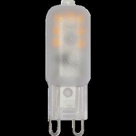 LED Lamp G9 Halo-LED