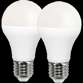 LED Spuldze E27 2 gab 358-09