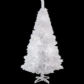 LED Ziemassvētku dekoratīvā eglīte ar lampiņām 2,7W 105x195cm Kalix 609-21