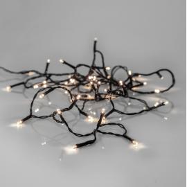 Light Chain Serie LED Crispy Ice White 594-37