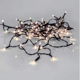 Light Chain Serie LED Crispy Ice White 594-38