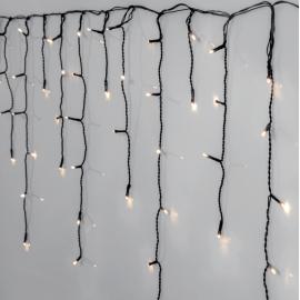 Icicle Lights Serie LED Crispy Ice White 594-41