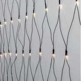 Net Light Serie LED Crispy Ice White 594-43