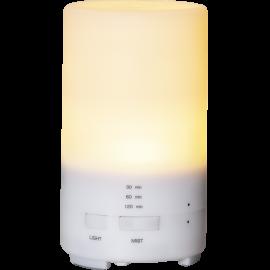 LED Lampa ar difuzoru balta 2,5W 6,6x11,6cm 357-65