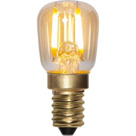 LED Spuldze ST26 E14 2000K 30lm 0,5W 2,6x5,8cm 353-59-1