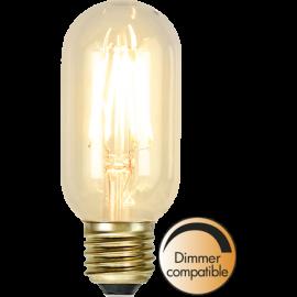 LED Spuldze T45 E27 2100K 140lm 1,6W 4,5x11,1cm 352-64-1