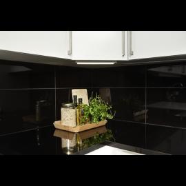 LED virtuves lampa 367-13