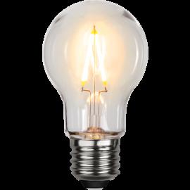 LED Spuldze A55 E27 2200K 80lm 1W 5,5x10cm 359-33-1