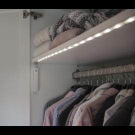 LED Nakts Lampa 357-91