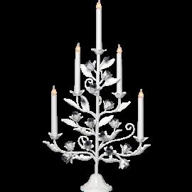 LED Metāla Lampiņu Svečturis 112-88