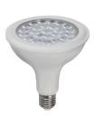 LED Augu lampa ar sarkanu gaismu PAR38 E27 13W 12x13cm 357-34