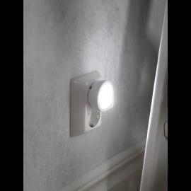 LED Nakts Lampa 357-12
