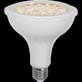 LED Augu lampa ar silti baltu gaismu PAR38 E27 13W 12x13cm 357-33