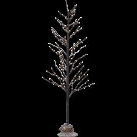 LED Āra gaismas dekors koks brūns 3,6W 80x180cm Tobby tree 860-86