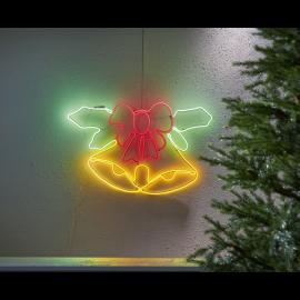LED Āra gaismas dekors zvani 20W 85x54cm Neoled 807-46