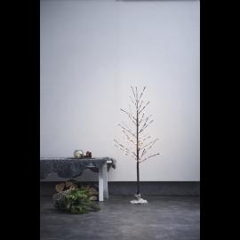 LED Āra gaismas dekors koks brūns 3,6W 60x120cm Tobby tree 860-84