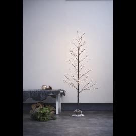 LED Āra gaismas dekors koks brūns 3,6W 70x150cm Tobby tree 860-85