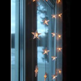 Curtain Lights Star Curtain 2006-75-1