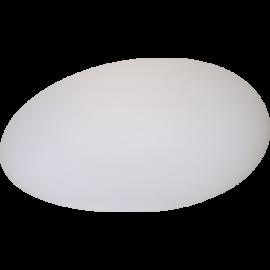 LED Āra gaismas dekors uz saules baterijām 0,13W 40x21cm Globy 482-12