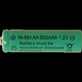 Uzlādējamā Baterija AA 1,2V Ni-MH 478-01