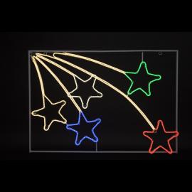 Ziemassvētku Apgaismojuma Dekorācija 807-19